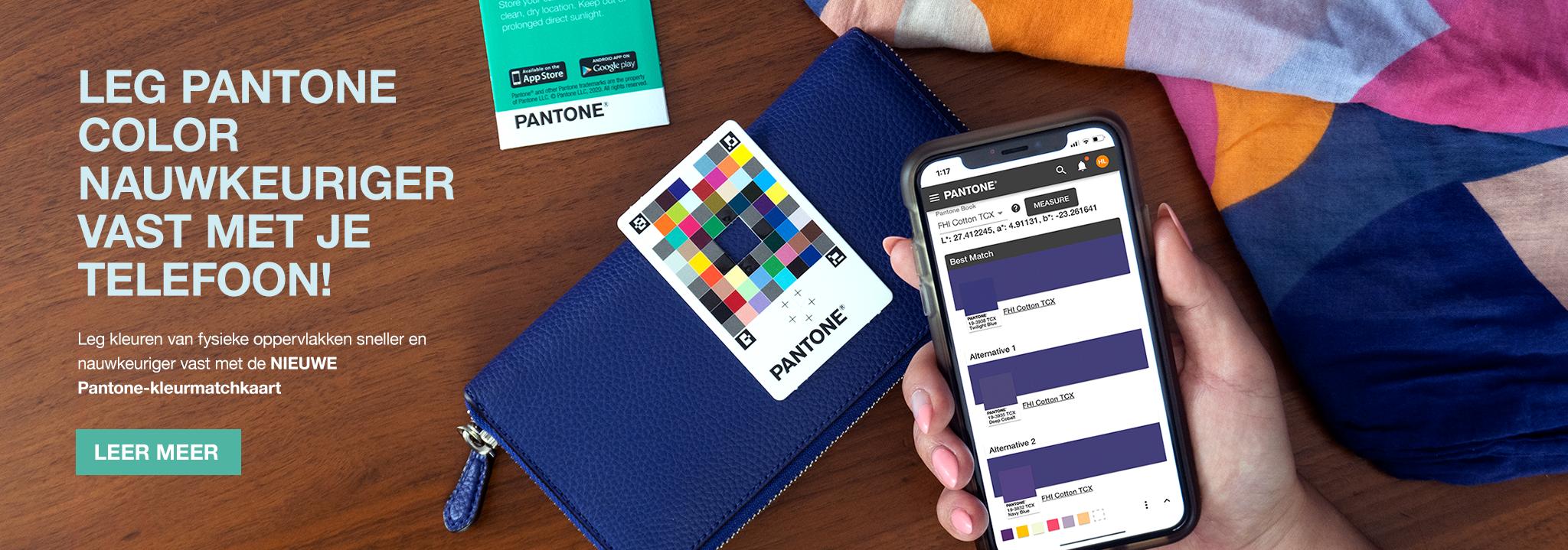 Color Match Card