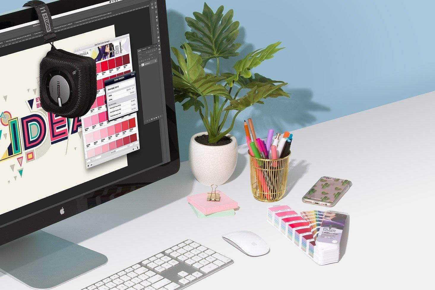 PANTONE i1Studio Designer Edition