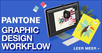 Graphic Design Workflow