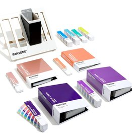 PANTONE PANTONE Reference Library - NEW 2019 Colors