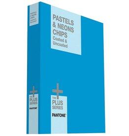 PANTONE PANTONE PLUS Pastels & Neons Chips (Coated & Uncoated)
