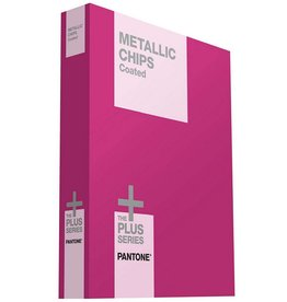 PANTONE PANTONE PLUS Metallics Chips (Coated)