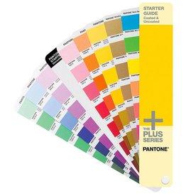 PANTONE PANTONE PLUS Starter Guide Solid (C & U)