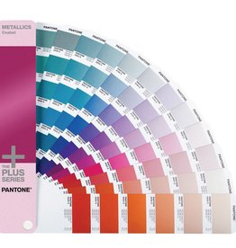 PANTONE PANTONE PLUS Metallics (Coated)