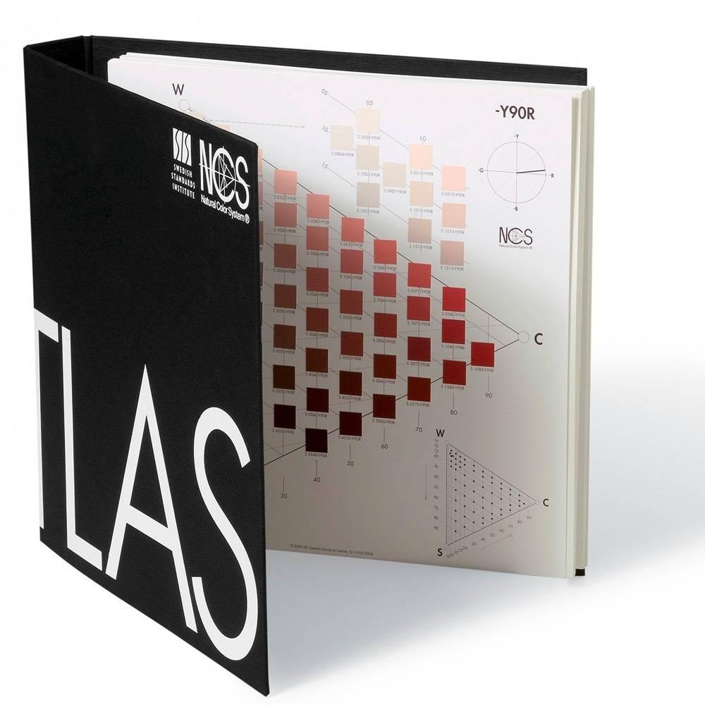 NCS NCS Atlas