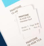 PANTONE PANTONE Fashion & Home Cotton Chip Set
