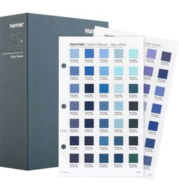 PANTONE PANTONE Fashion & Home Cotton Planner