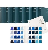 PANTONE PANTONE Fashion & Home Cotton Swatch Library - 2015