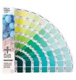 PANTONE PANTONE PLUS Color Bridge (Coated & Uncoated)