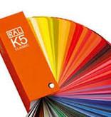 RAL RAL K5 Semi mat