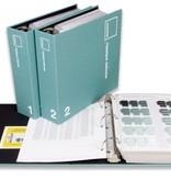 Pantone PANTONE Plastics Transparent & Opaque Selector (5 binders)