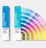 Pantone PANTONE Color Bridge (Coated & Uncoated) - NEW 2019 guide