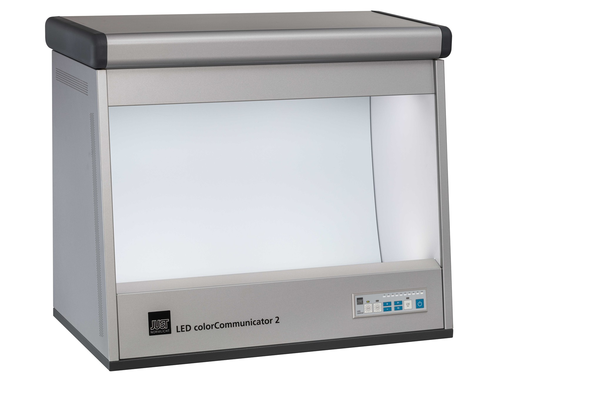 JUST NORMLICHT LED colorCommunicator 2