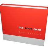DCS Book CMYK Mini Edition (Coated)