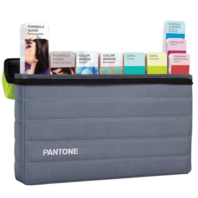 Pantone PANTONE Portable Guide Studio - with latest NEW colors