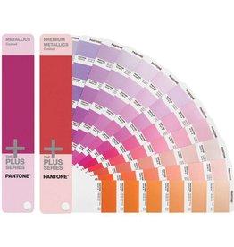 Pantone PANTONE PLUS Metallics Guide Set (Coated)