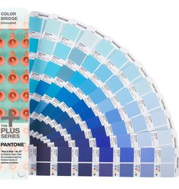 Pantone PANTONE PLUS Color Bridge (Uncoated) - 2016