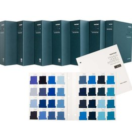 Pantone PANTONE Fashion & Home Cotton Swatch Library