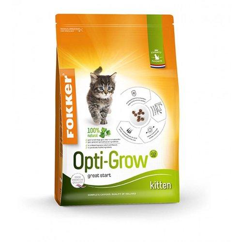 Cat Opti-Grow 2,5 KG