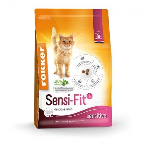 Cat Sensi-Fit 2,5 KG