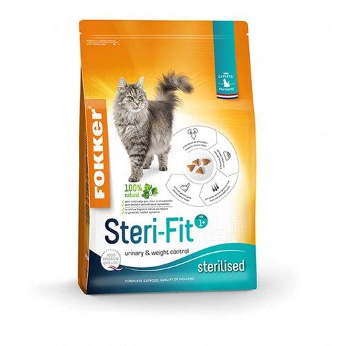 Cat Steri-Fit 2,5 KG