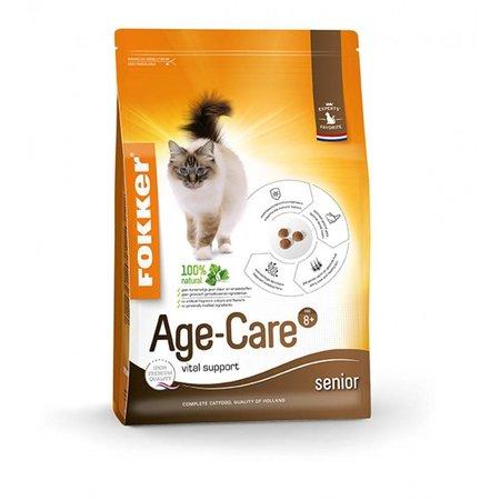 Fokker Cat Age Care 2,5 KG