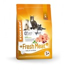 Fokker Cat +Fresh Meat 2,5 KG