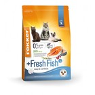 Fokker Cat Fresh Fish 2,5 KG