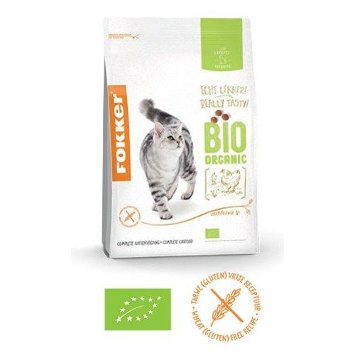Cat Bio Kip 2,5 KG