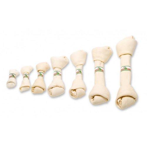 Rawhide Dental Bone L 2 stuks