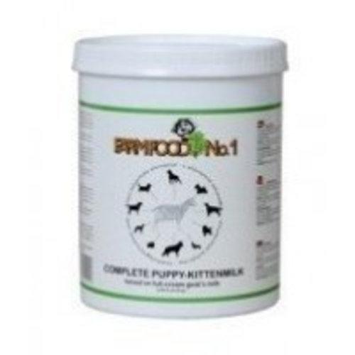 No.1 Puppy / Kitten Milk 100 gr