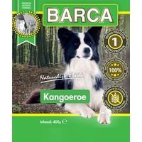 Blikvoer Kangoeroe 6 x 400 gr