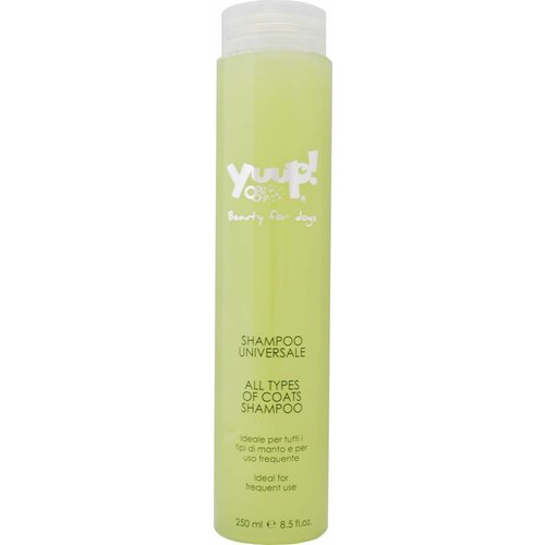 Universeel Shampoo 250 ml