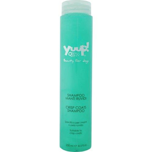 Ruwharige shampoo 250 ml