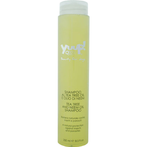 Insect werende Shampoo 250 ml