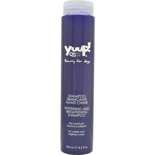 Witte vacht Shampoo