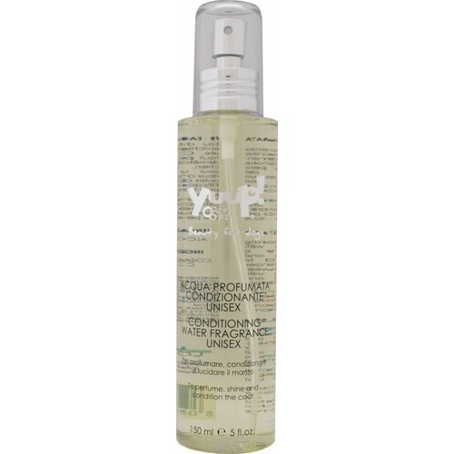 Conditioning water Fragrance Universeel 150 ml
