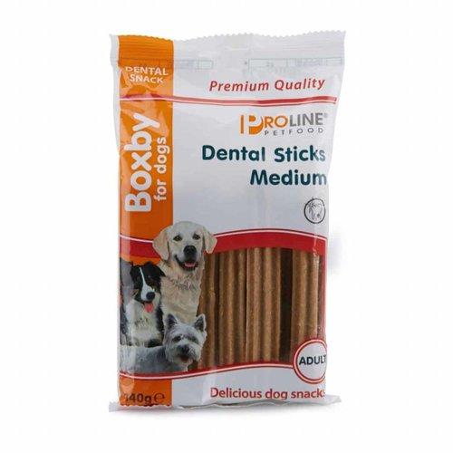 Dental Sticks Medium