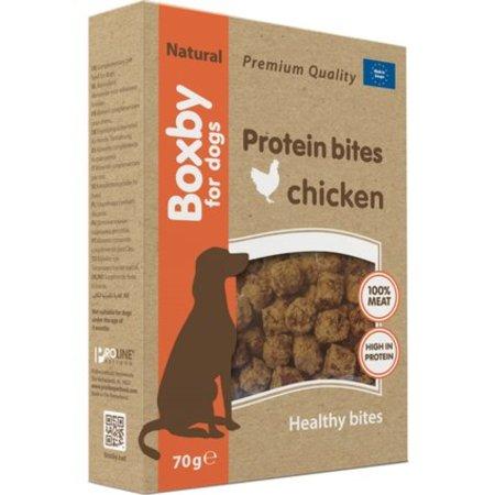 ProLine Proline Protein Bites Chicken