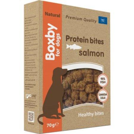 ProLine Proline Grain Free Salmon Snacks