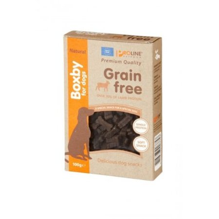 ProLine Proline Grain Free Lamb Snacks