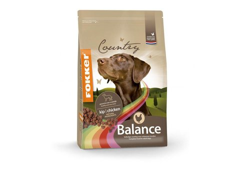 Country Balance 13 kg Hondenvoer