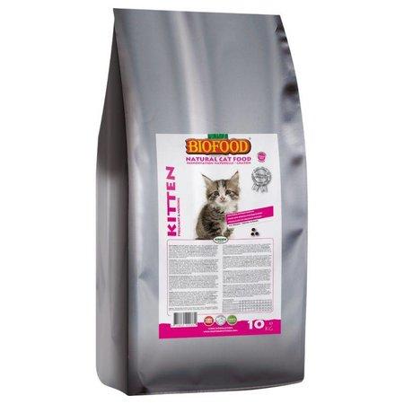 Biofood Kitten Pregnant & Nursing 10 kg