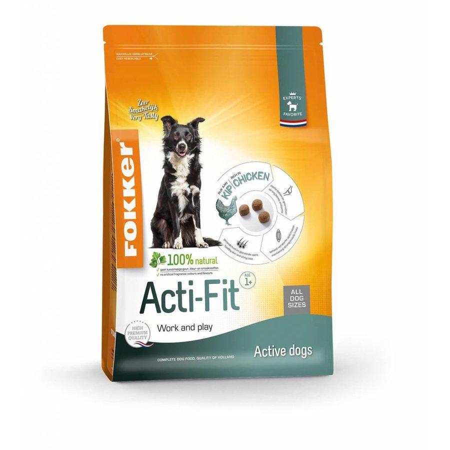 Acti Fit hondenvoer 13 kg-1