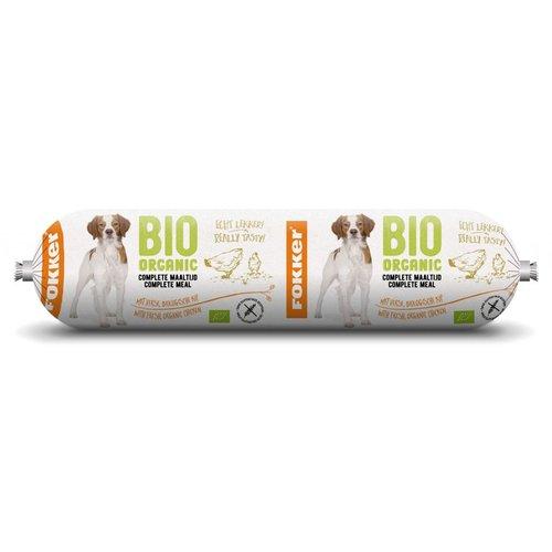 Bio organic worst dog 800 gram