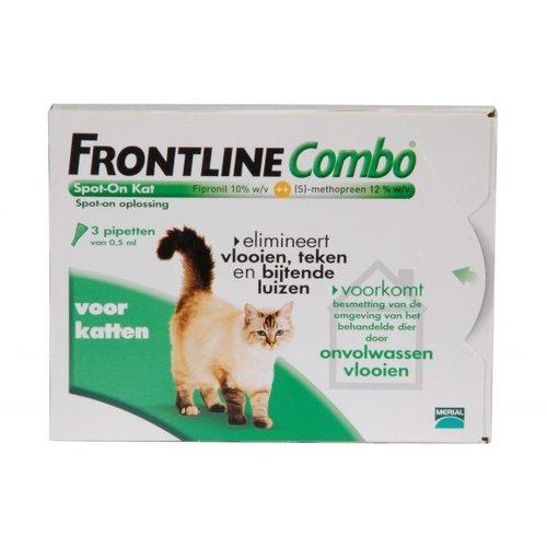 Frontline Combo Cat  ?