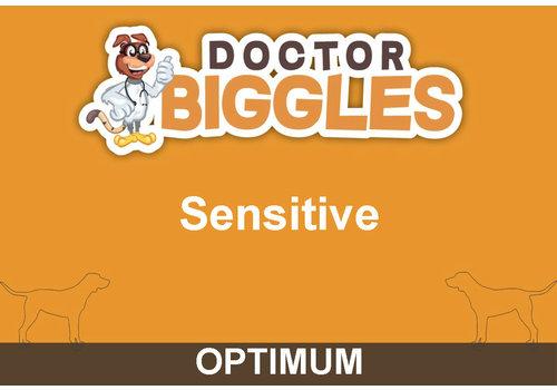 Optimum Sensitive (Gehydrolyseerd) 4KG