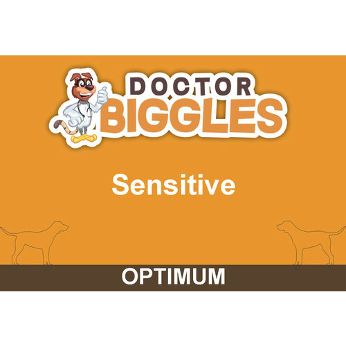 Optimum Sensitive (Gehydrolyseerd) 4KG
