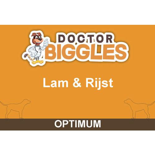 Optimum Lam & Rijst MINI 4KG