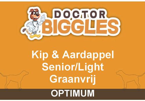 Optimum Senior Light Kip Aardappel Graanvrij 4KG